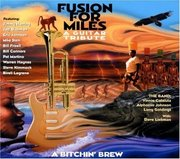 Fusion for Miles: A Guitar Tribute Various Artists