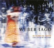 Children of the Wind Weber Iago