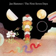 The First Seven Days Jan Hammer