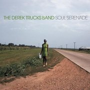 Soul Serenade Derek Trucks Band