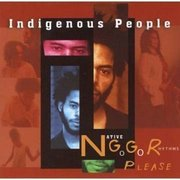 N.G.G.R. Please Indigenous People