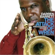 The Attack of Wren Darren Barrett