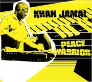 Peace Warrior Khan Jamal