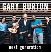Next Generation Gary Burton