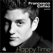 Happy Time Francesco Cafiso