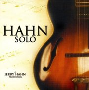 Hahn Solo Jerry Hahn