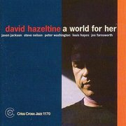 A World for Her David Hazeltine