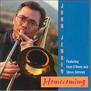 Homecoming John Jensen