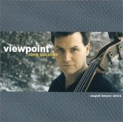 Viewpoint John Goldsby