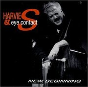 New Beginning Harvie S and Eye Contact
