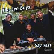 Say Yes! The Lee Boys