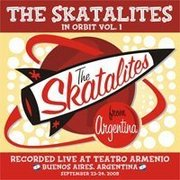 In Orbit Vol. 1 The Skatalites