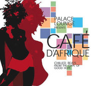 Café D'Afrique Various Artists