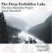 The Deep Forbidden Lake The Jazz Mandolin Project