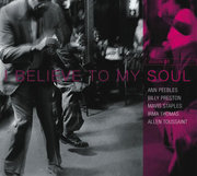 I Believe to My Soul Various Artists