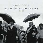 Our New Orleans Various Artists