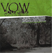 VOW: Voice of the Wetlands Various Artists