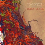 Bebop United Tom Scott with special guest Phil Woods