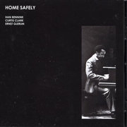 Home Safely Han Bennink/Curtis Clark/Ernst Glerum