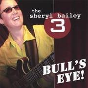 Bull's Eye! Sheryl Bailey 3