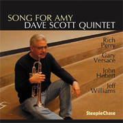 Song for Amy Dave Scott Quintet