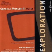 Exploration Grachan Moncur III Octet