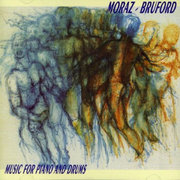 Music for Piano and Drums Patrick Moraz/Bill Bruford