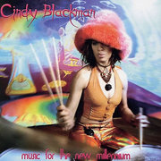 Music for the New Millennium Cindy Blackman
