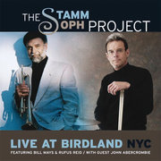 Live at Birdland NYC The Stamm/Soph Project