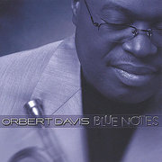 Blue Notes Orbert Davis