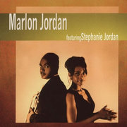 You Don't Know What Love Is Marlon Jordan featuring Stephanie Jordan