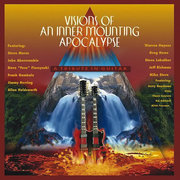 Visions of an Inner Mounting Apocalpyse: A Fusion Guitar Tribute Various Artists