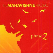 Phase 2 Mahavishnu Project