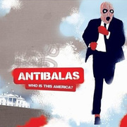 Who Is This America? Antibalas