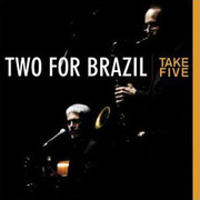 Take Five Two For Brazil