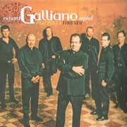 Piazzolla Forever Richard Galliano Septet