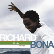 Munia/The Tale Richard Bona