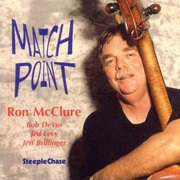 Match Point Ron McClure