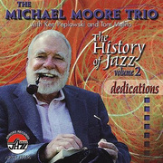 The History of Jazz, Volume 1 Michael Moore
