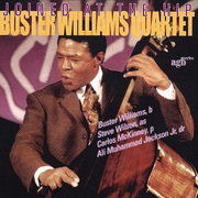 Joined at the Hip Buster Williams Quartet