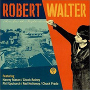 There Goes the Neighborhood Robert Walter