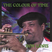 The Colour of Time Don Lewis