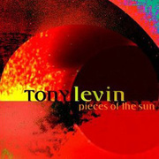 Pieces of the Sun Tony Levin