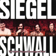 The Complete Vanguard Recordings and More! Siegel-Schwall Band