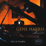 Gene Harris 3 Sounds The Gene Harris The 3 Sounds