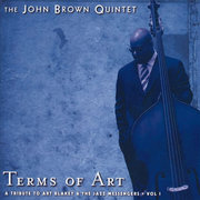 Terms of Art John Brown Quintet