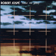 Time to Play Robert Jospé