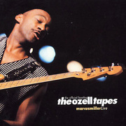 The Ozell Tapes Marcus Miller