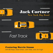 Fast Track Jack Cortner New York Big Band