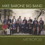 Metropole Mike Barone Big Band